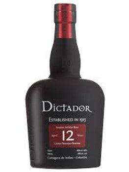 Dictador 12yr
