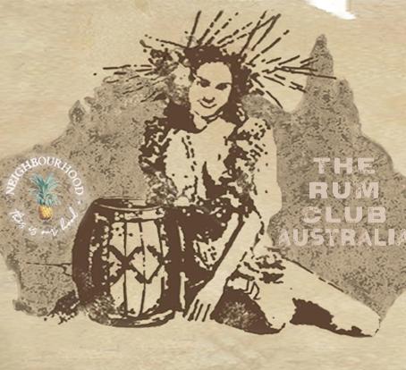 Launch of Bondi Rum Club