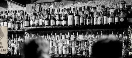 Interactive Rum Club x Burrow Bar