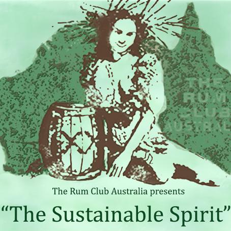 The Sustainable Spirit