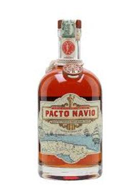 Pacto Navio