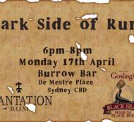 Dark Side of Rum