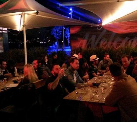 The Havana Sensory Experience - Sydney