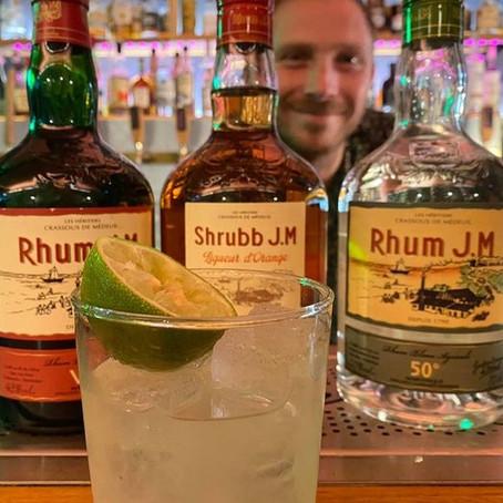 Hobart Rum Club - Agricole
