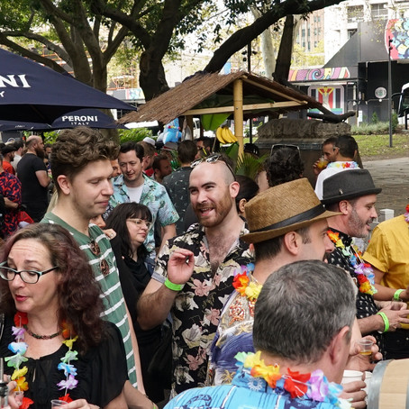 Sugarcane Sunday is back in Sydney