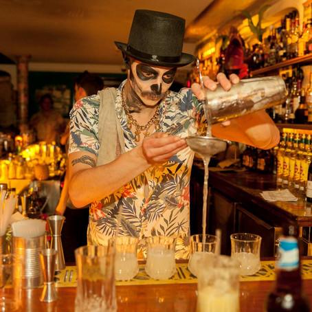 Sydney Rum Club - Cane Vs Culture