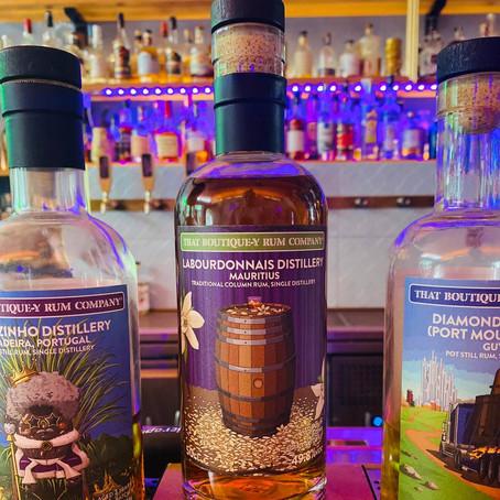 Launch of Hobart Rum Club