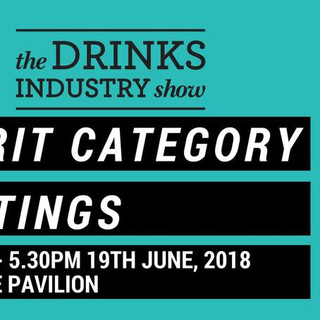 Drinks Industry Show Rum Banter