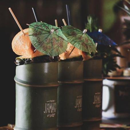 Jungle Rum Club with Diageo