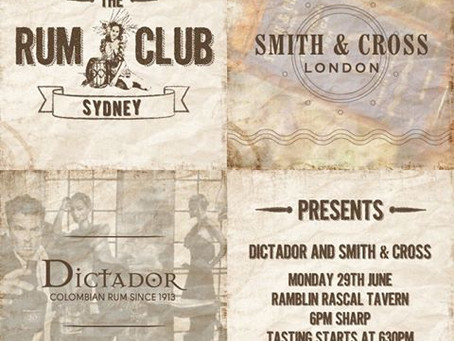 Smith & Cross Vs Dictador