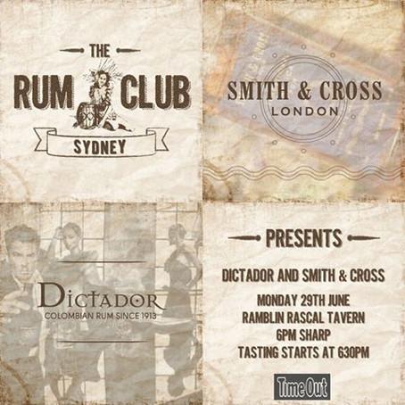 Smith & Cross Vs Dictador