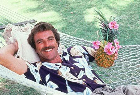 Selleck Isn't So Party