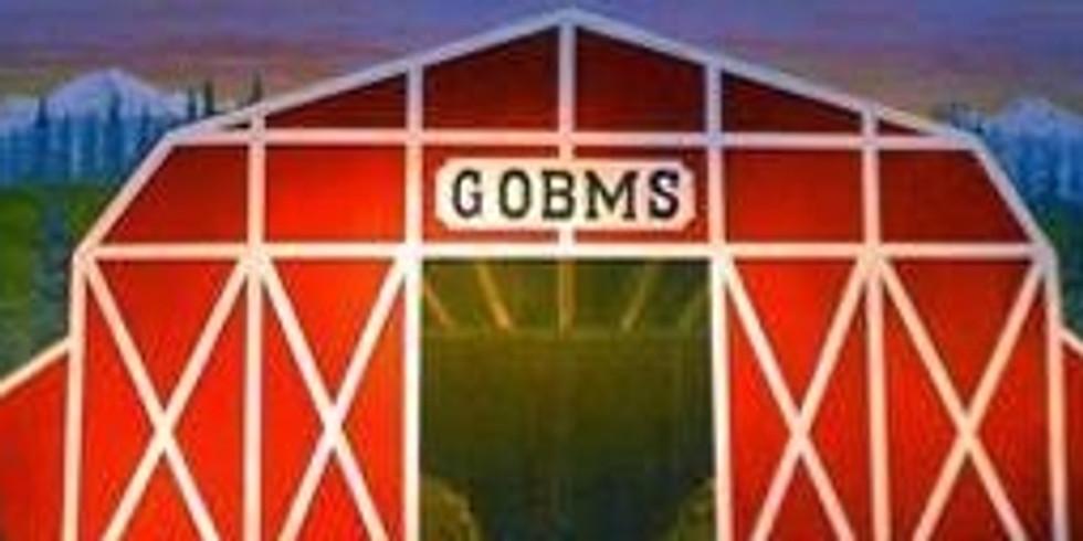 Greater Oklahoma Blugrass Show