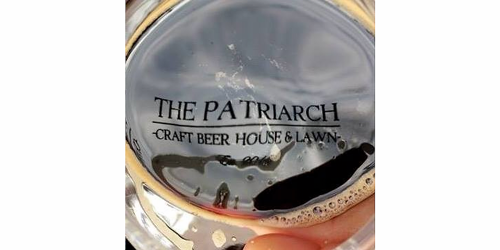 The Patriarch Craft Beer House