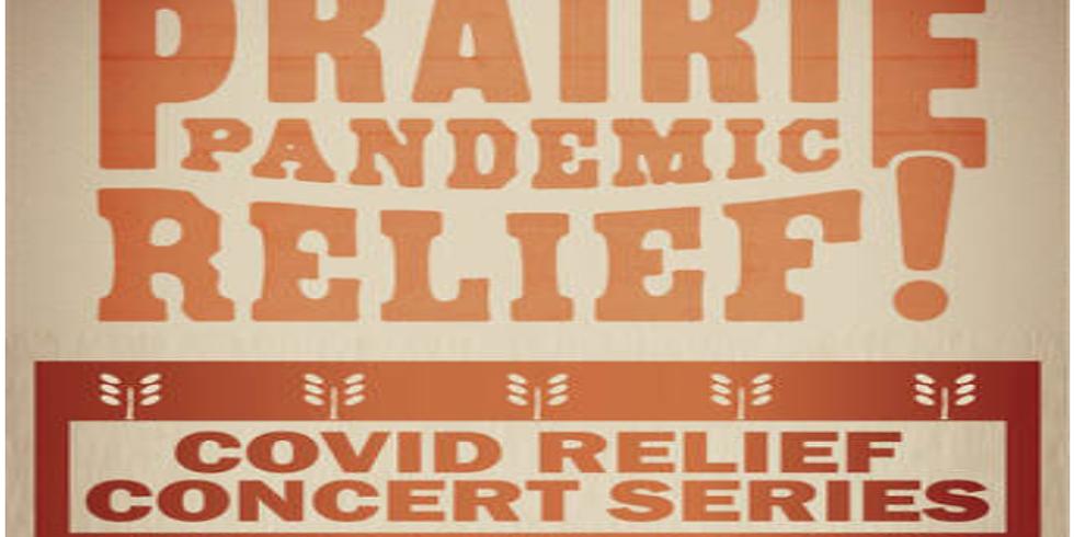Prairie Pandemic Concert Series