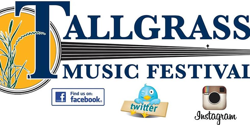 Tall Grass Music Festival