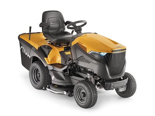 STIGA Estate Pro 9102 XWS 102cm 4 Wheel Drive Lawn Tractor