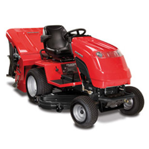 "Countax A25-50HE Tractor - 42"" High Grass Mulch Deck"
