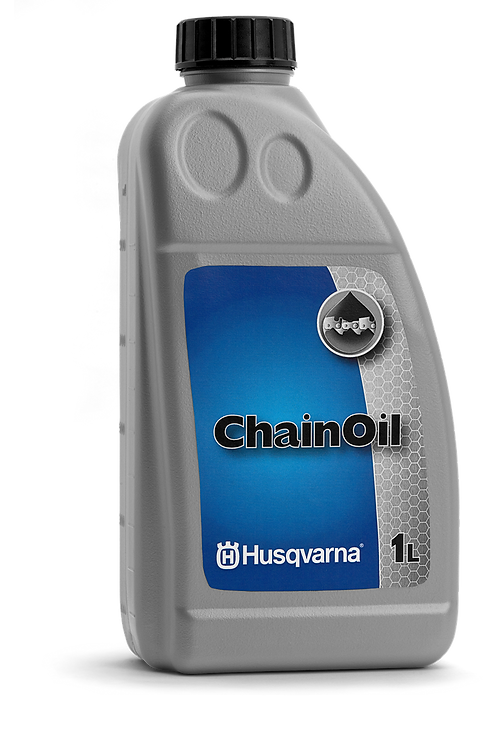 Husqvarna chain oil 1L
