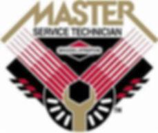 Master service technician