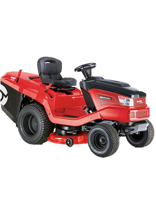 solo by AL-KO T20-105.5 HDE V2 garden tractor