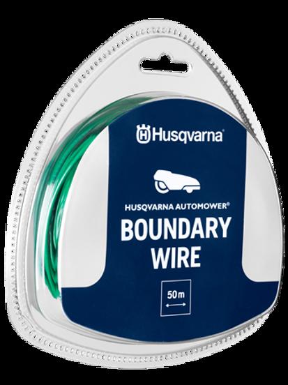 Boundary wire Standard Ø2,7mm 50M