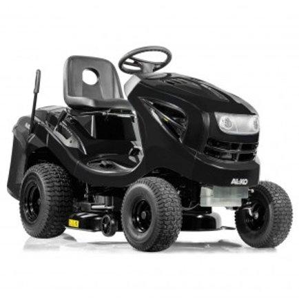 AL-KO T 13-93.8 HD-A Black Edition Garden Tractor