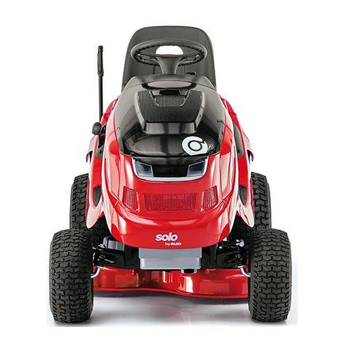 AL-KO T13-93 HD Comfort Rear Collect Lawn Tractor