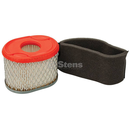 Briggs & Stratton GENUINE Air Filter Combo 796970