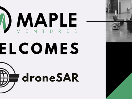 Maple Ventures Welcomes International Agritech Startup to Workspace