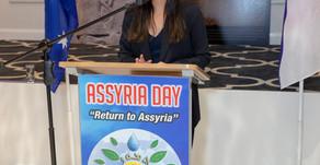 "ASSYRIAN IN AUSTRALIA CELEBRATING ""RETURN TO ASSYRIA"""