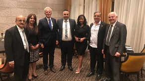 Building bridges between Assyrians in Israel and Diaspora
