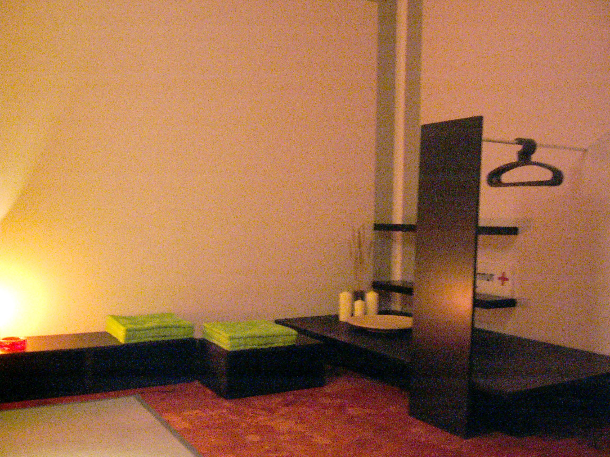 Doppelzimmer_Garderobe