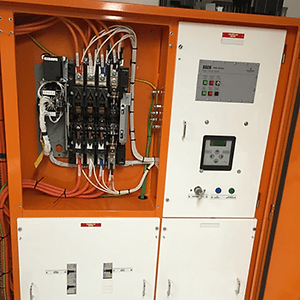 Automatic Transfer Switch Dual Supply