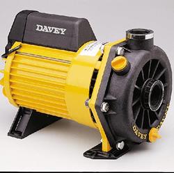 Davey Bore Pump