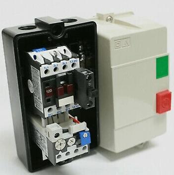Motor Overload Contactor