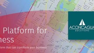 Tres motivos para usar la Plataforma HERE Maps en tu negocio