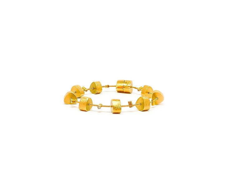 Pulseira - Ouro Amarelo