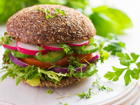 Blog: Vegan's guide to eating out