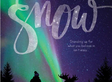 Review of Snow: Better Reading