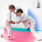 Секция айкидо для детей