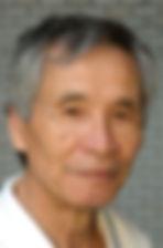 Tamura sensei 8 dan aikido aikikai