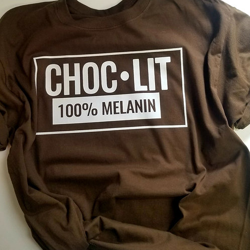Choc Lit - T-shirt