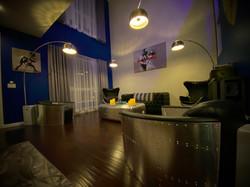Indoor Creative Space