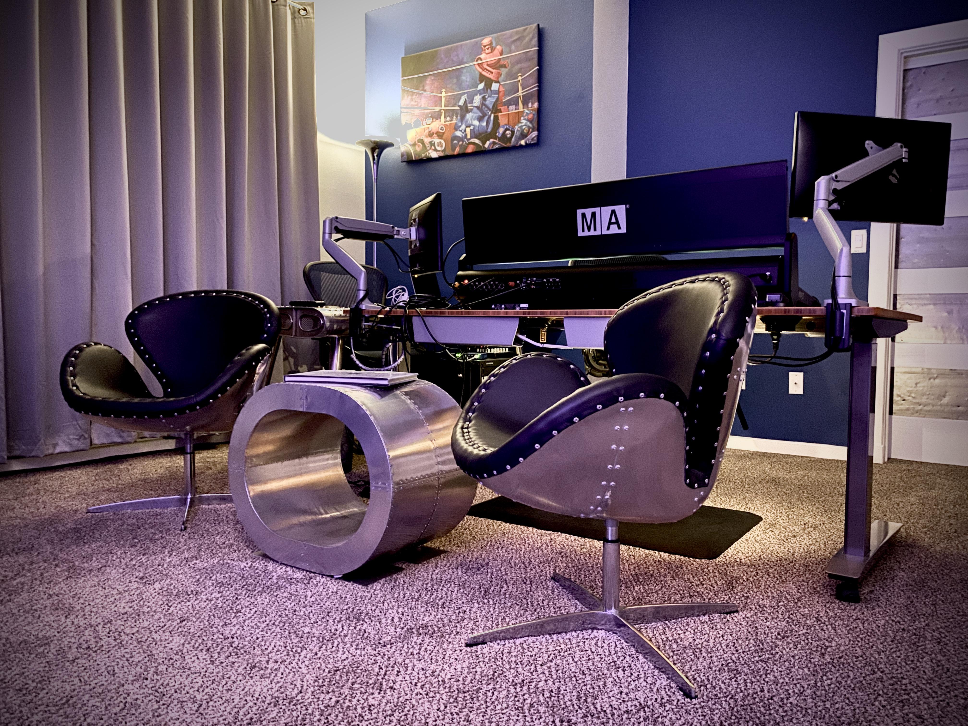 Large Studio