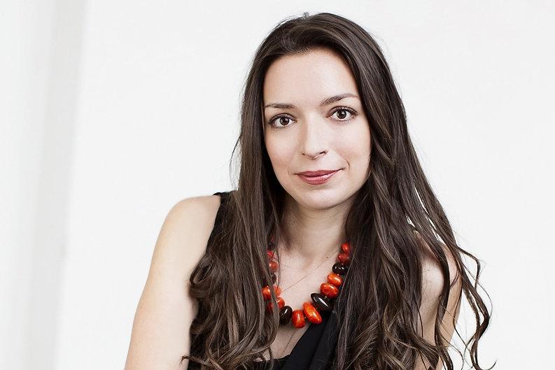 YULIANNA AVDEEVA, piano