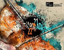 AVANCE DE LA TEMPORADA 21/22