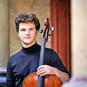 GABRIEL SCHWABE, cello ROLAND PÖNTINEN, piano