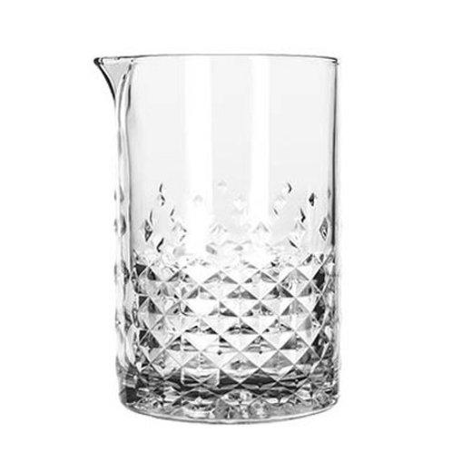 CARATS MIXING GLASS 750ml/25oz