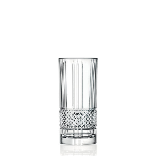 SET 12 VASOS HB BRILLANTE 369ml/12.3oz